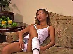 Petite Asian Dreams Of Big Cock F70 Free Porn 6b Xhamster